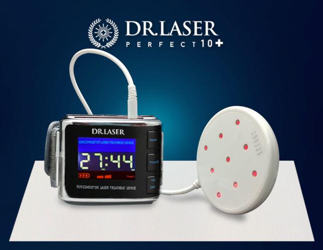 dr laser harga