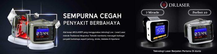 Dr Laser Indonesia
