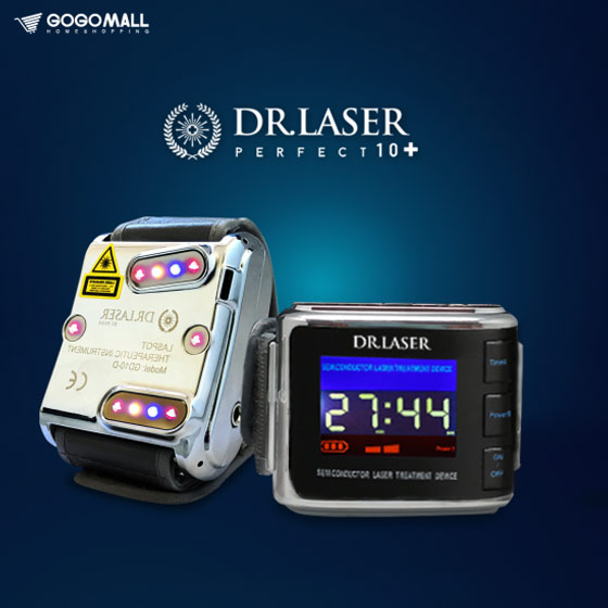 Dr Laser Perfect 10 Plus