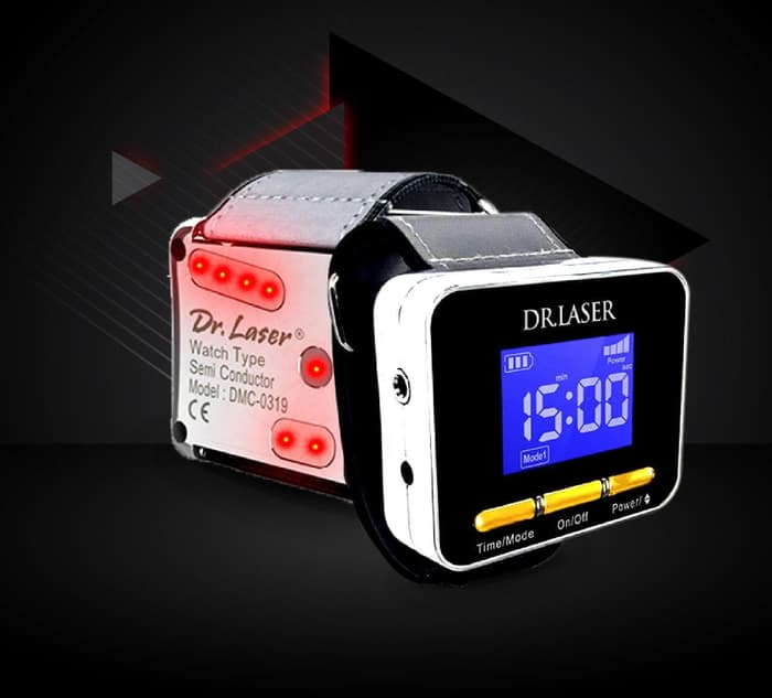 dr laser 7 miracle