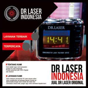 dr laser indonesia melayani penjualan dr laser