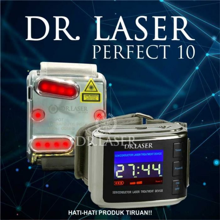 dr laser perfect 10